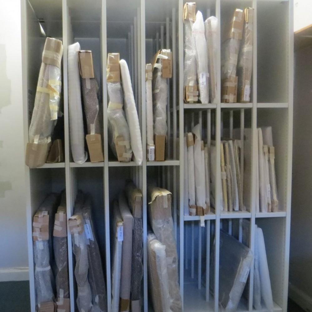 Superieur Toast Rack U2013 Artwork Storage