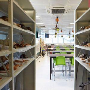 maximise classroom space