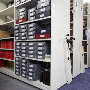 commercial storage